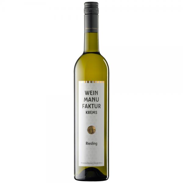 Riesling Weinmanufaktur Krems 0,75 l