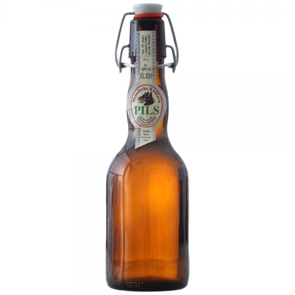 Kößlarner Pils Bügelflasche 20x0,33l
