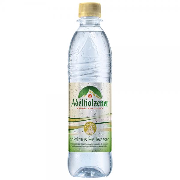 Adelholzener Heilwasser 12x0,5 l