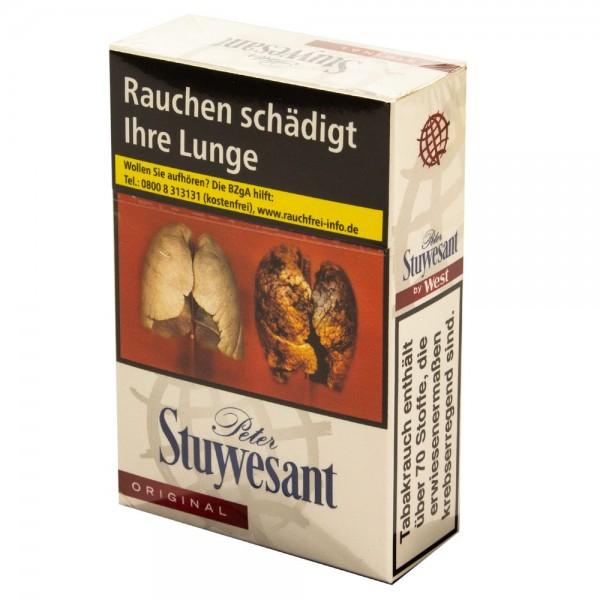 Peter Stuyvesant Zigaretten