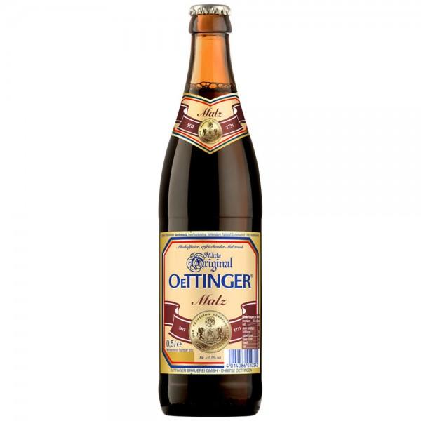 Oettinger Malz 20x0,5l