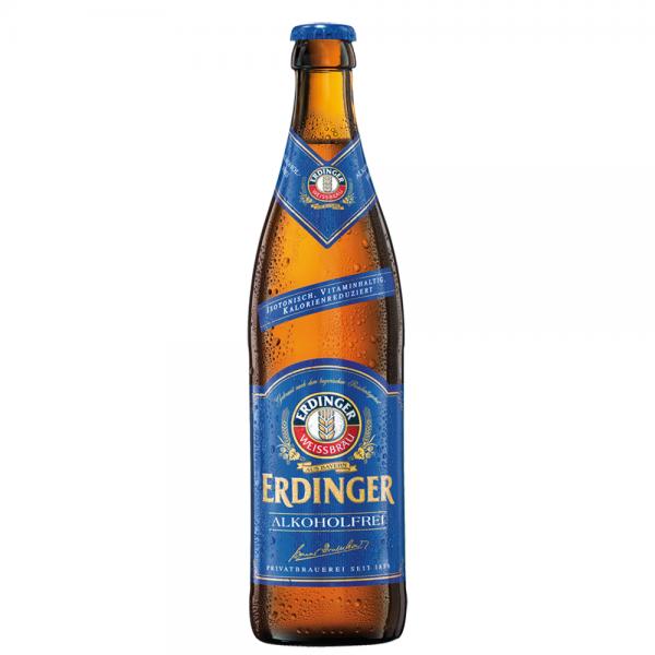 Erdinger Weißbier Alkoholfrei 20x0,5 l