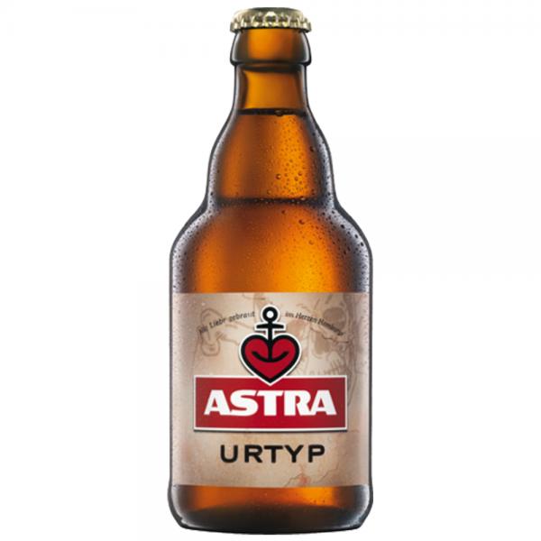 Holsten Astra Urtyp Pils 27x0,33l