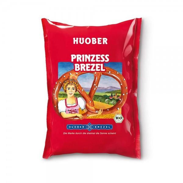 HUOBER Prinzess Brezel Salz