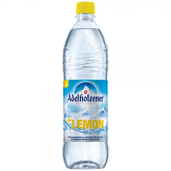 Adelholzener Lemon 12x1,0l
