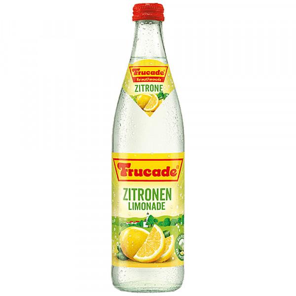 Frucade Zitronen Limonade 20x0,5l
