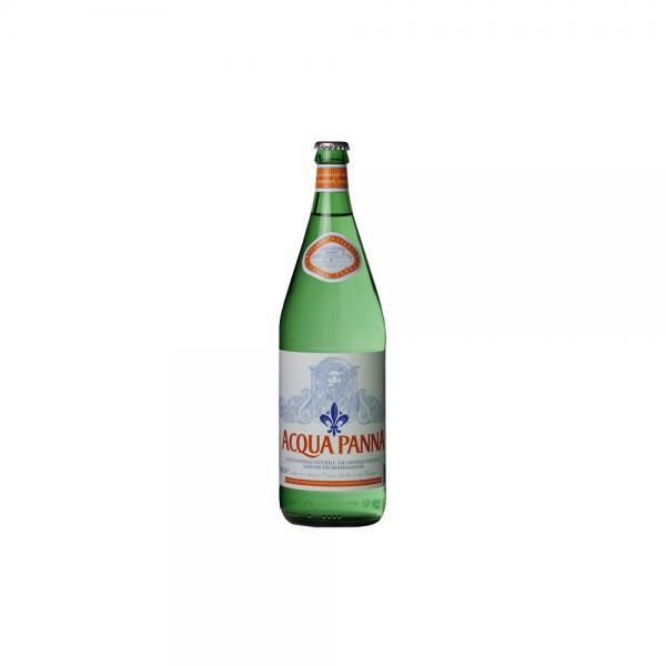 San Pellegrino Panna Mineralwasser 12x1,0 l