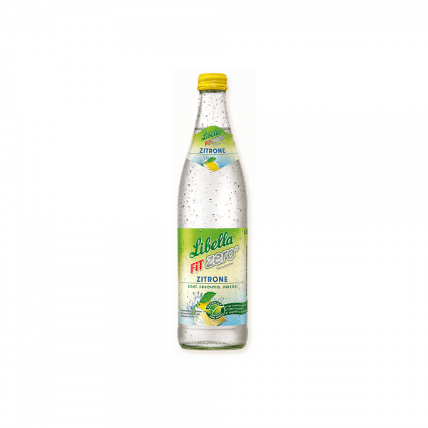 Libella Fit Zitrone 20x0,5l