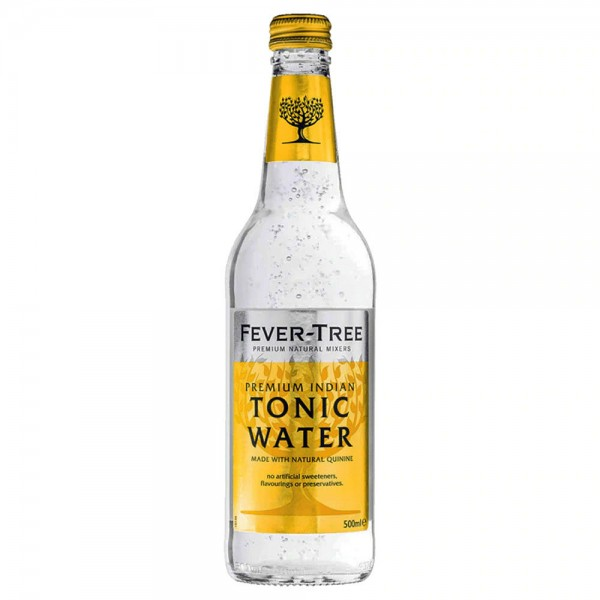Fever-Tree Premium Indian Tonic Water 8x0,5l