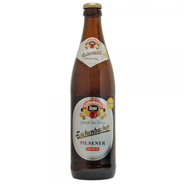 Eschenbacher Pilsener Premium 20x0,5l