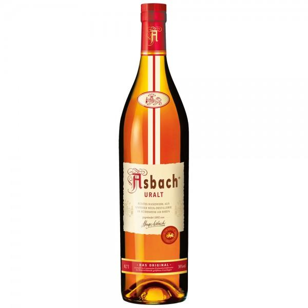 Asbach Uralt 36% vol.0,7l