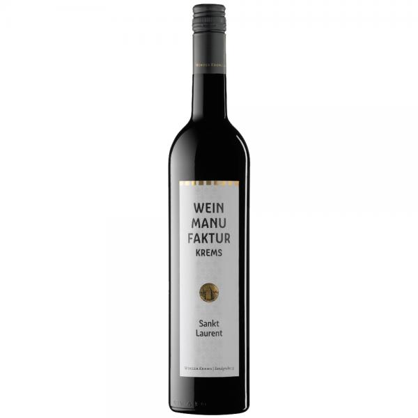 St. Laurent Weinmanufaktur Krems 0,75 l