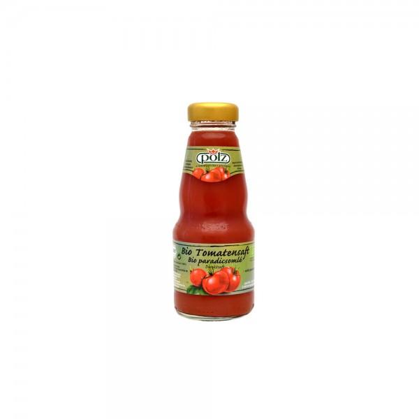Pölz Bio Tomatensaft 12x0,2l