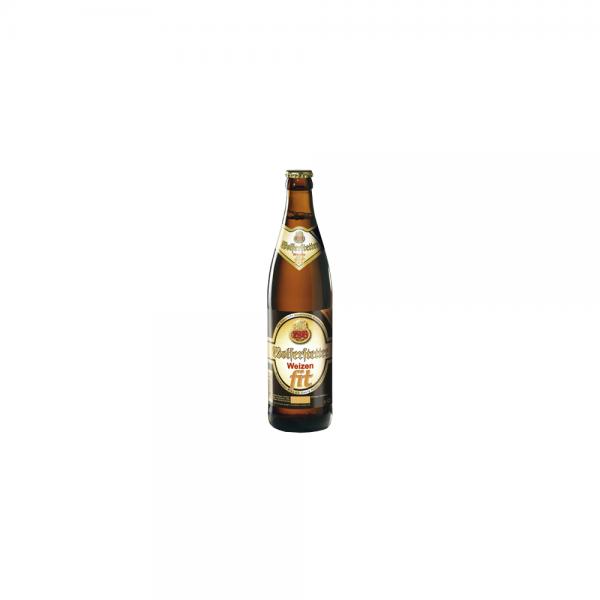 Wolferstetter Weizen Fit 20x0,5 l