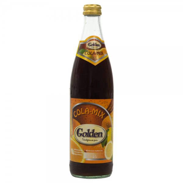 Golden Cola-Mix 20x0,5l