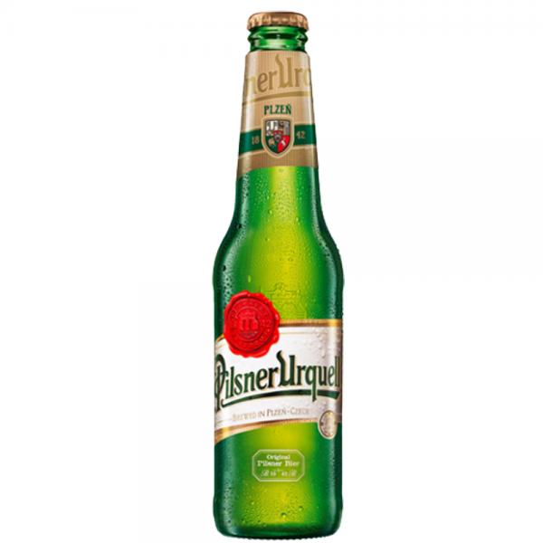 Pilsner Urquell 24x0,33 l