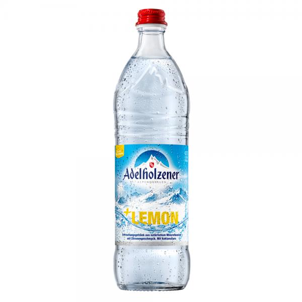 Adelholzener Lemon 12x0,75l Individual
