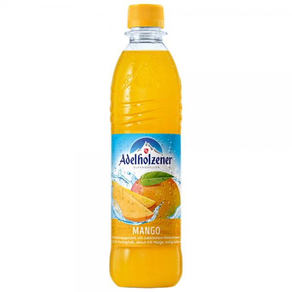 Adelholzener Mango 12x0,5 l