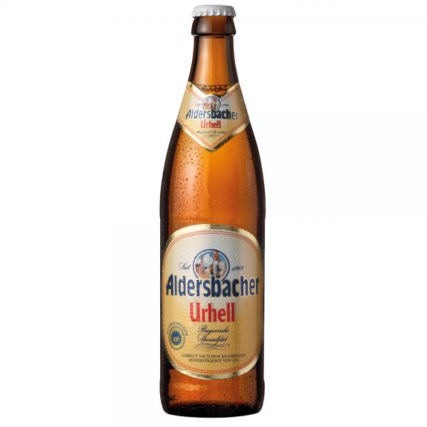 Aldersbacher Urhell 20x0,50 l