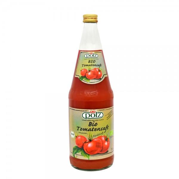 Pölz Bio Tomatensaft 6x1,0l