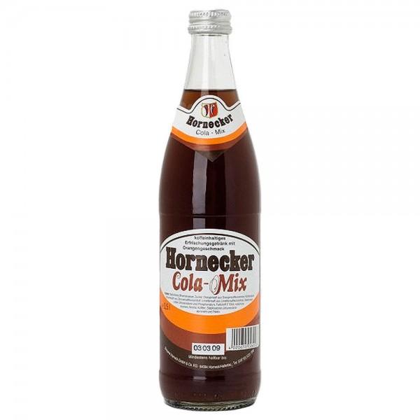 Hornecker Cola-Mix 20x0,5l