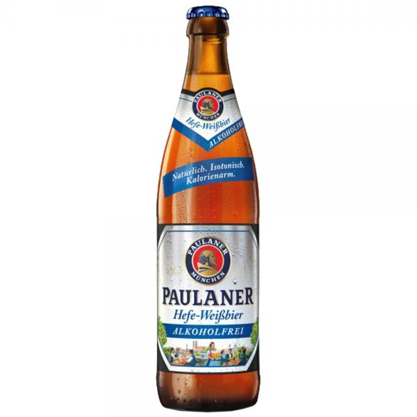 Paulaner Weißbier Alkoholfrei 20x0,5 l