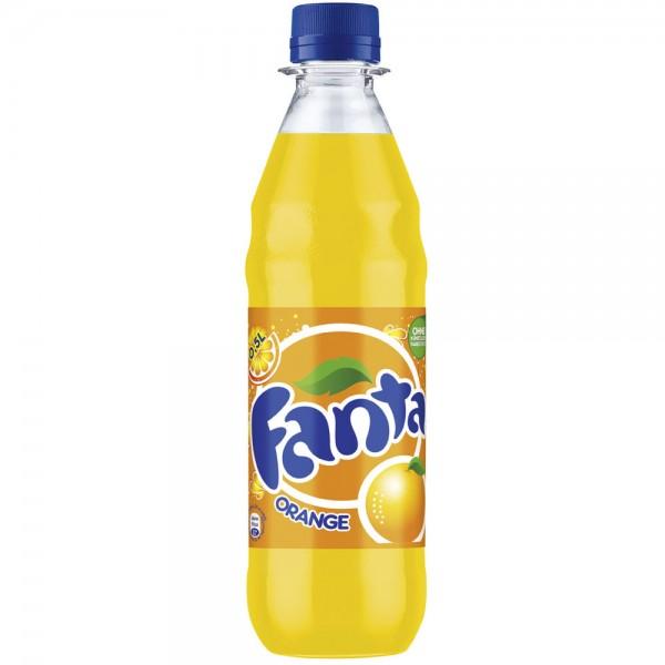 Fanta Orange 12x0,5l