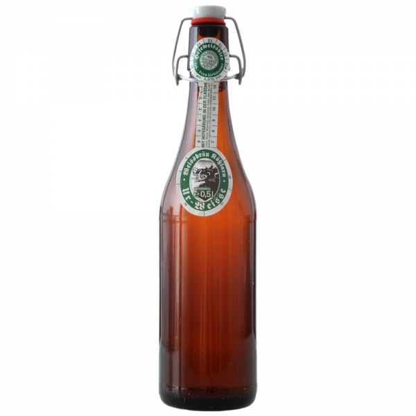 Kößlarner Ur-Weisse Bügelflasche 20x0,5l