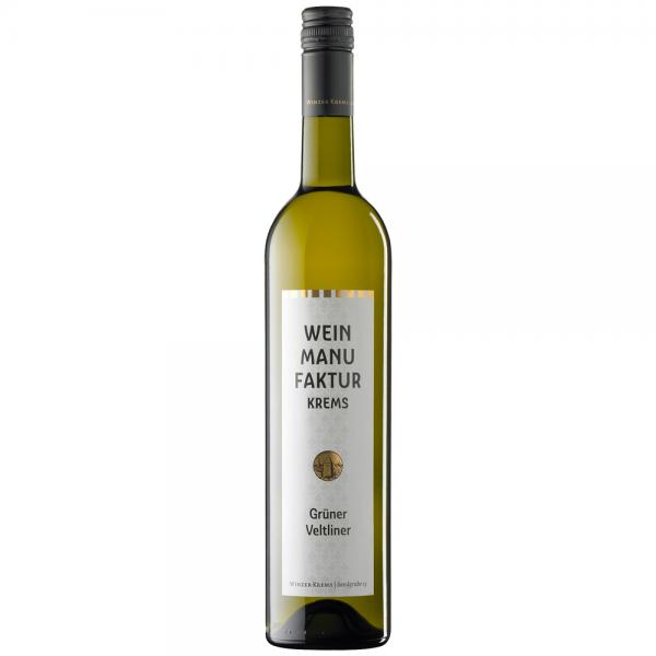 Grüner Veltliner Weinmanufaktur Krems 0,75 l