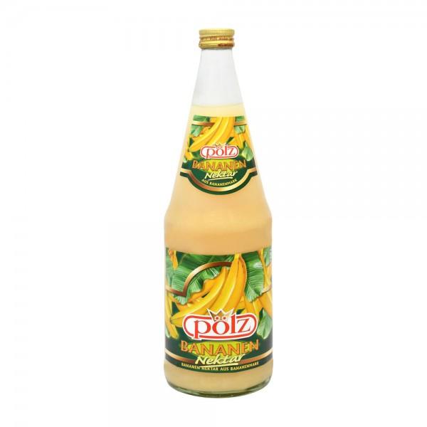 Pölz Bananen-Nektar 6x1,0l
