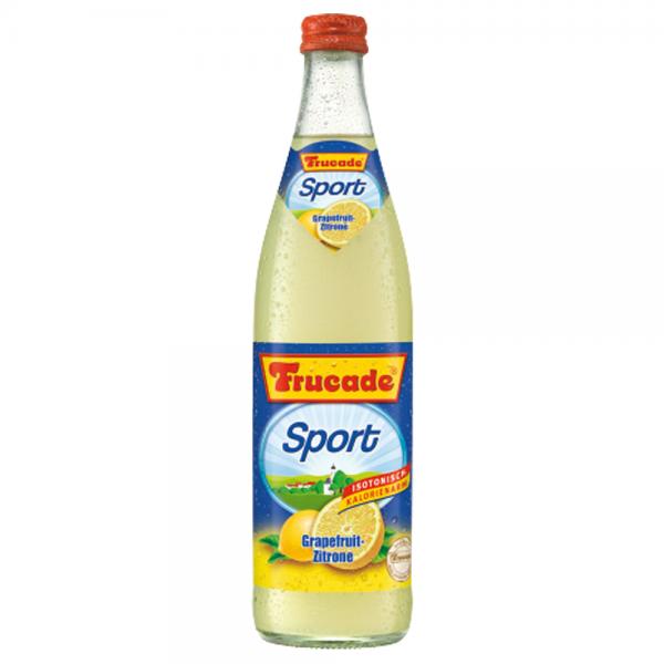 Bräu im Moos Frucade Sport 20x0,5 l