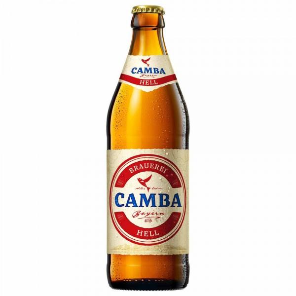 Camba Hell 20x05,l