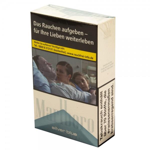 Marlboro Silver Blue Zigaretten