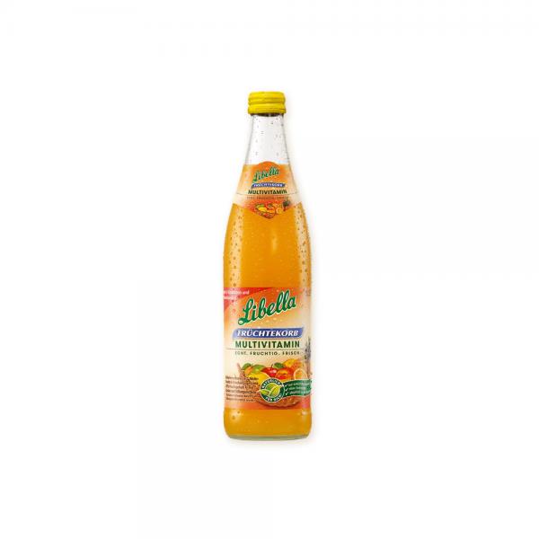 Libella Früchtekorb Multivitamin 20x0,5l