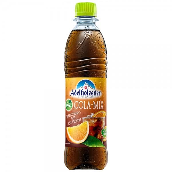Adelholzener Bio Cola Mix 12x0,5l