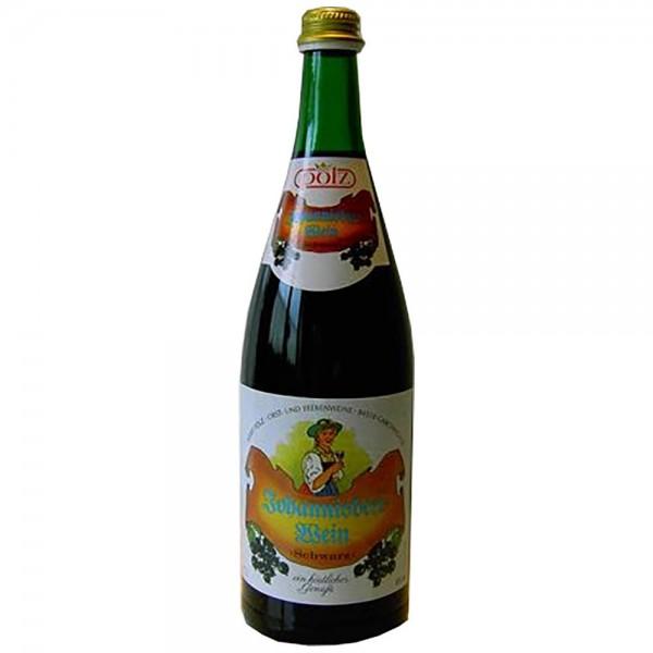 Pölz Johannisbeerwein schwarz 6x1,0l