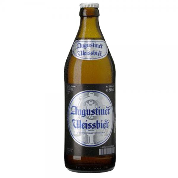 Augustiner Weißbier Hell 20x0,50 l