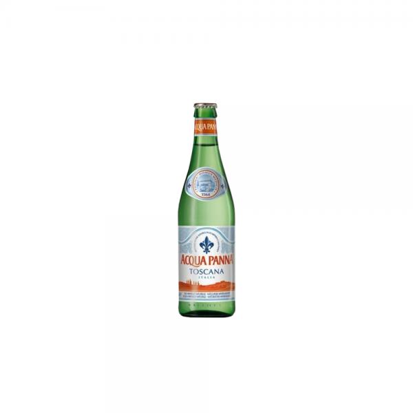 San Pellegrino Panna Mineralwasser 20x0,5 l