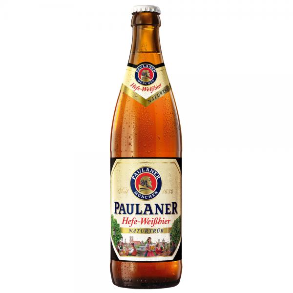 Paulaner Weißbier hell 20x0,5 l