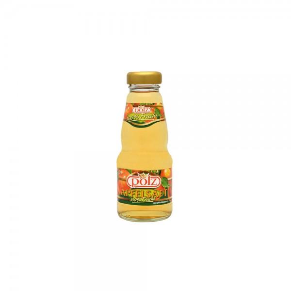 Pölz Apfelsaft 12x0,2l