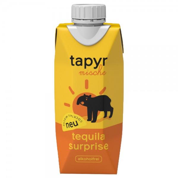 tapyr tequila surprise mische 6x0,33l
