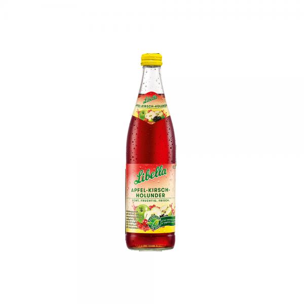 Libella Apfel-Kirsch-Holunder 20x0,5 l