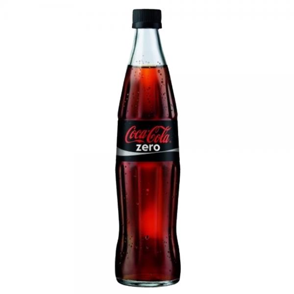 Coca Cola Zero 20x0,5l
