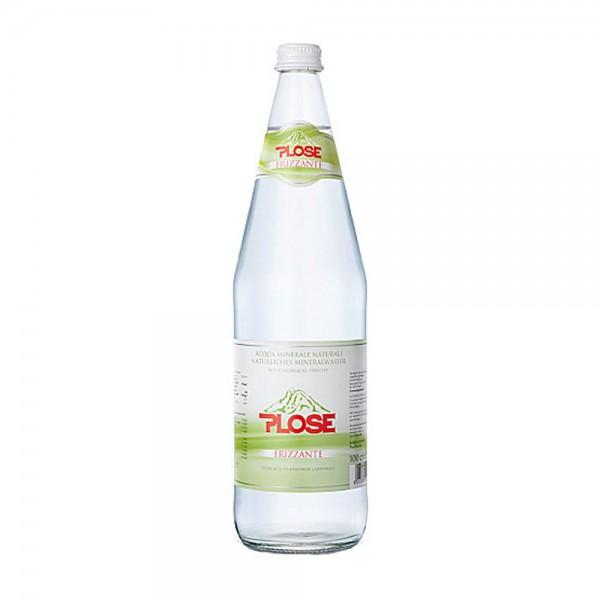 Plose Mineralwasser Natural 6x1,0l