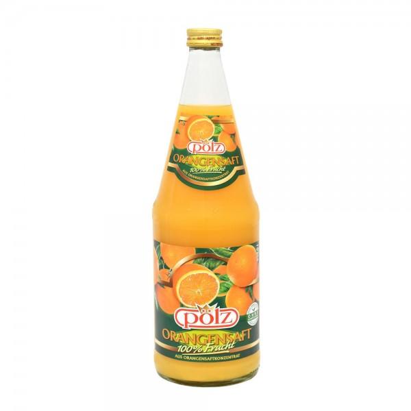 Pölz Orangensaft 6x1,0l