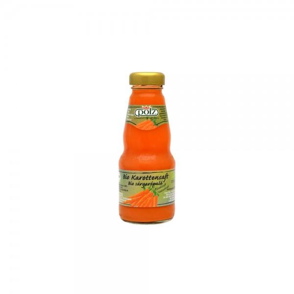 Pölz Bio Karottensaft 12x0,2l