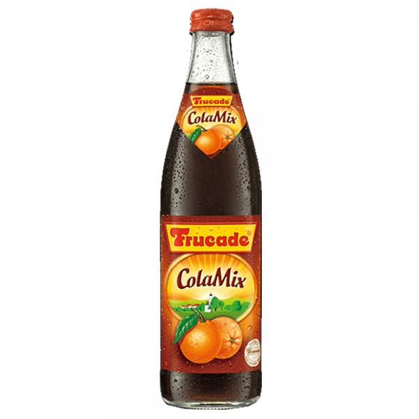 Bräu im Moos Frucade Cola-Mix 20x0,50