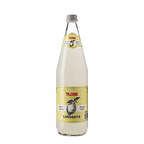 Plose Limonata 12x1,0l