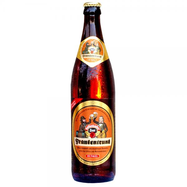 Eschenbacher Frankentrunk dunkel 20x0,5l