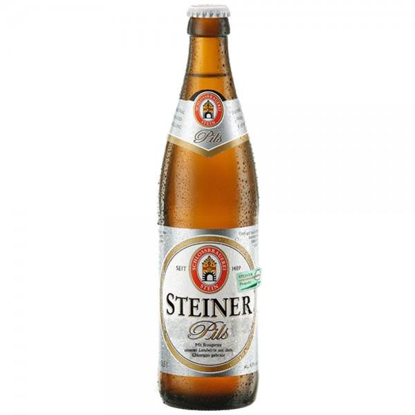 Steiner Pils 20x0,5l
